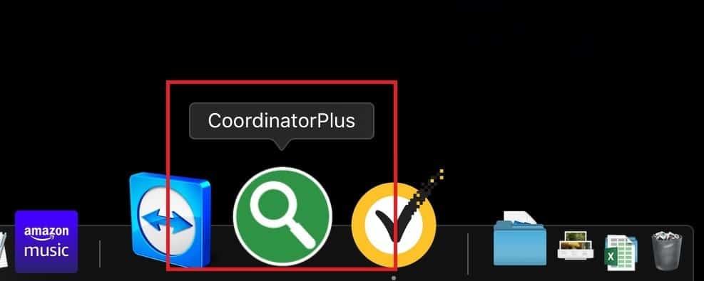 coordinator plus