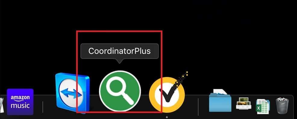 Coordinatorplus Mac