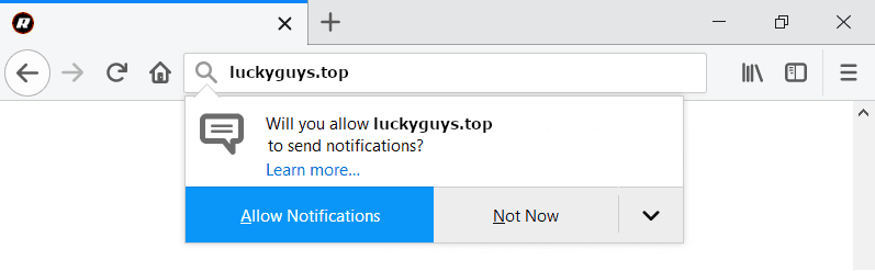 luckyguys.top pop up