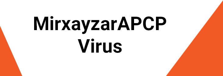 MirxayzarAPCP