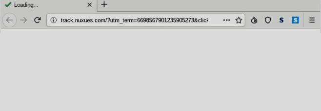 Track Nuxues virus