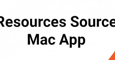 Resources Source