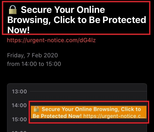 Secure Your Online Browsing