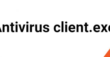 Antivirus Client.exe