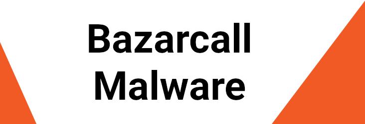bazarcall