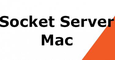 websocket server app