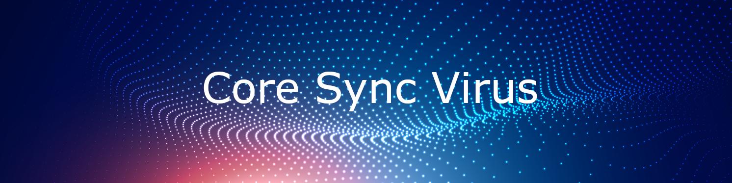 Core Sync