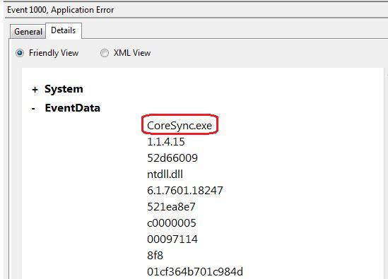 CoreSync