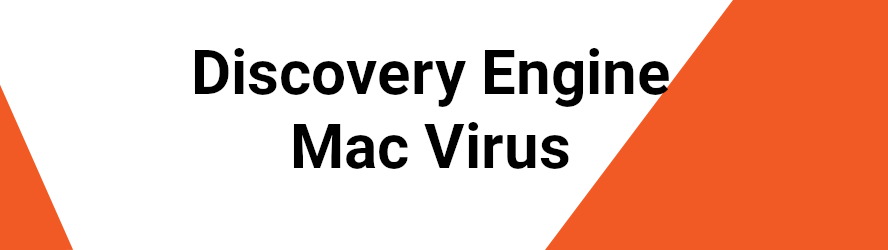 Discovery Engine Mac