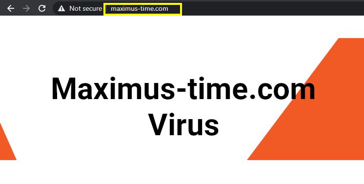 Maximus-time.com