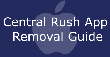 Central Rush