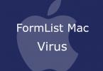 FormList