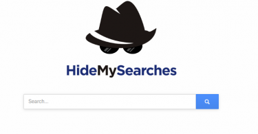 Hide My Searches