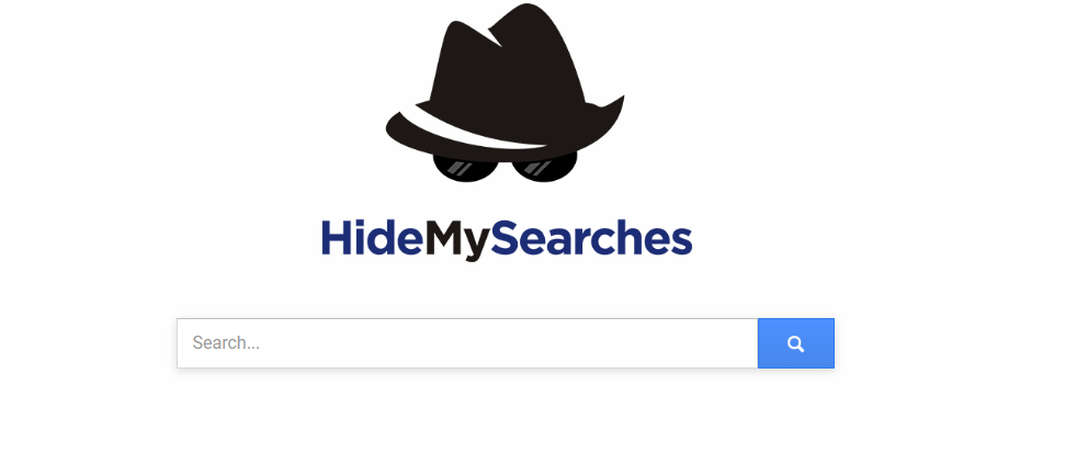 Remove Hide My Searches Mac