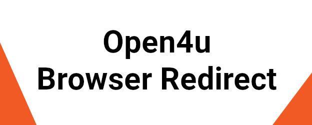 Open4u