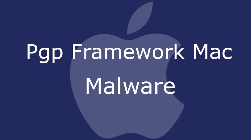 Pgp Framework