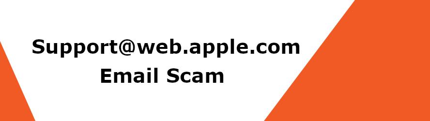 Support@web.apple.com