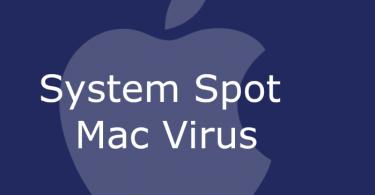 System Spot