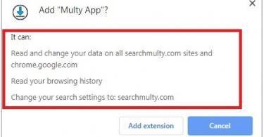 Multy app