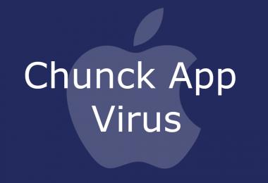 Chunck App
