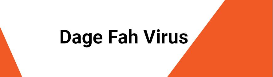 Dage Fah Virus