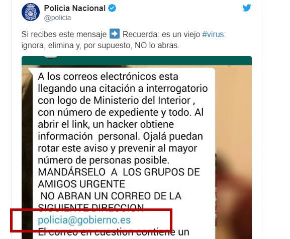 Policia@gobierno