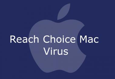 Reach Choice