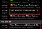Your iPhone is Not Protected