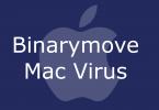 Binarymove Mac Virus