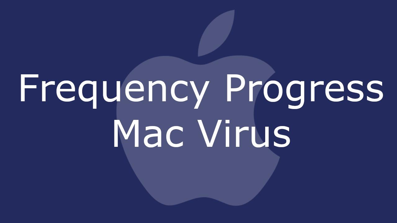Frequency Progress