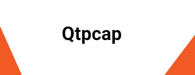 Qtpcap