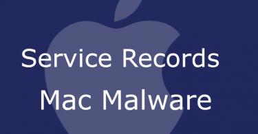 Service Records