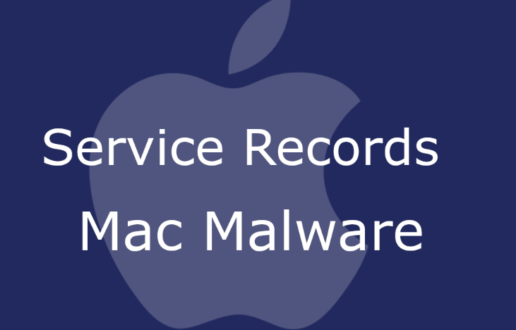 Service Records Mac