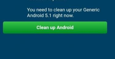 your generic android