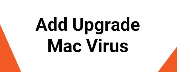 Add Upgrade