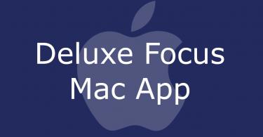 Deluxe Focus