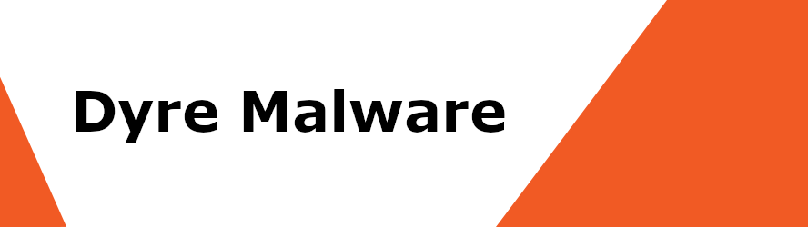 Dyre Malware