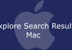 Explore Search Results