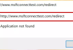 Msftconnecttest