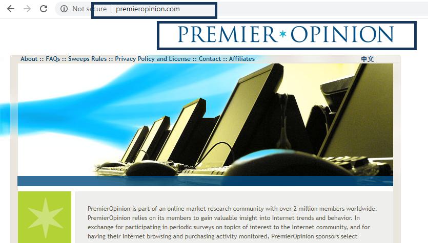 Premier Opinion