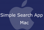 Simple Search App