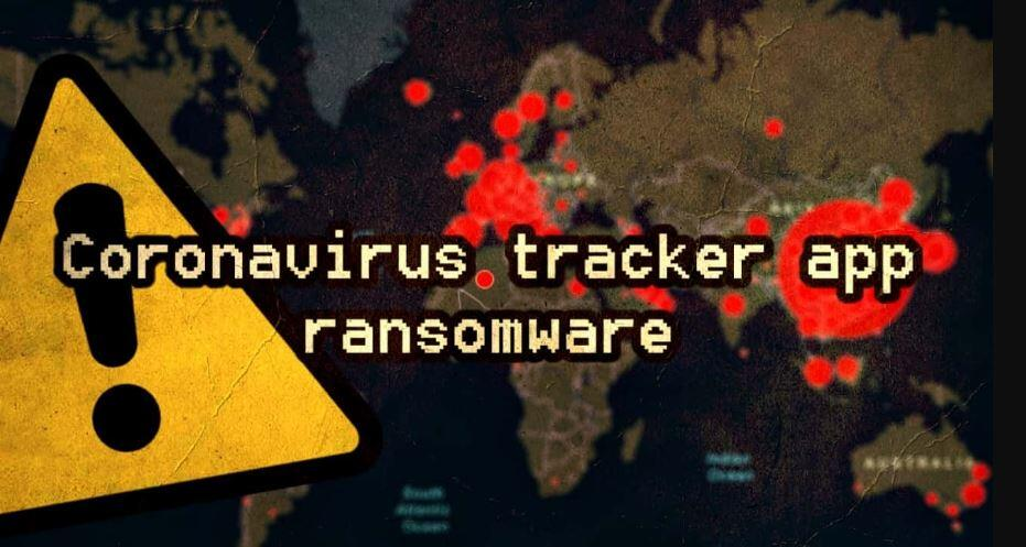 CovidLock Android Ransomware Removal