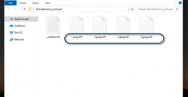 .Erif File