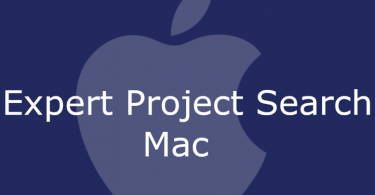 Expert Project Search