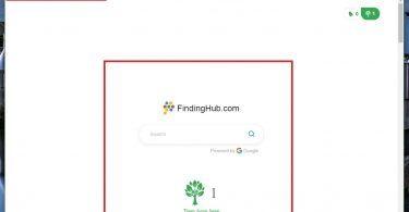 FindingHub