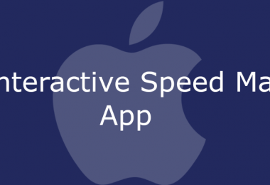 Interactive Speed