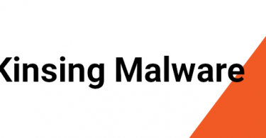 Kinsing Malware