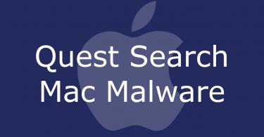 Quest Search