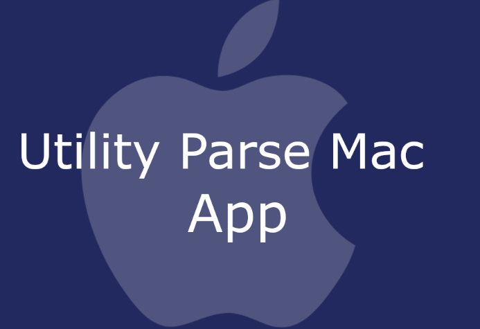 Utility Parse