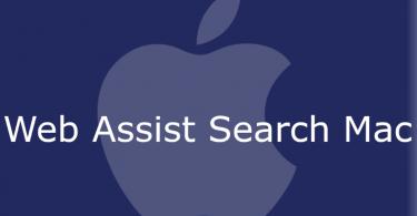 Web Assist Search